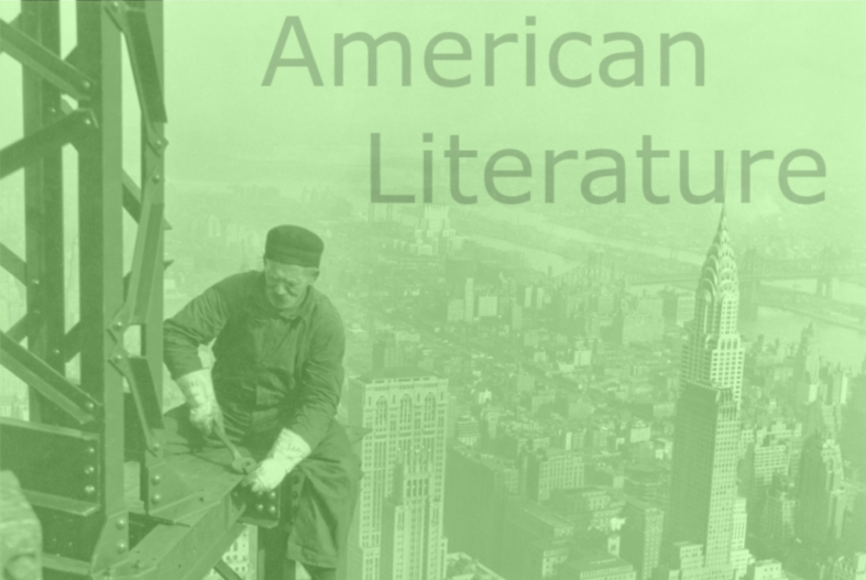 Qwiklit - American Literature