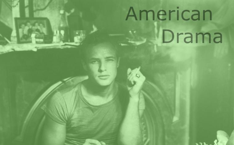 Qwiklit - Theater - American Drama