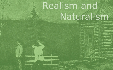 Qwiklit - Theater - Realism and Naturalism