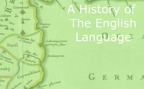 Qwiklit - Theory - A History of the English Language