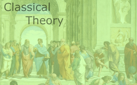 Qwiklit - Theory - Classical Theory