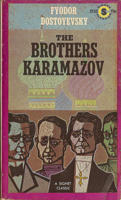 Brother's Karamazov