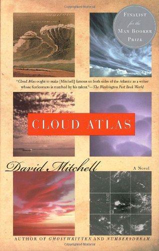 Cloud Atlans