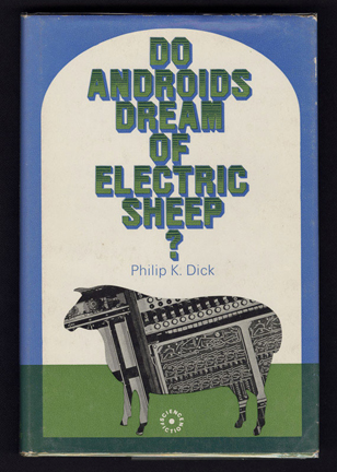 Do Androids dream