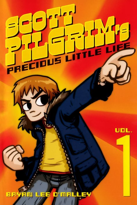 Graphic ScottPilgrim