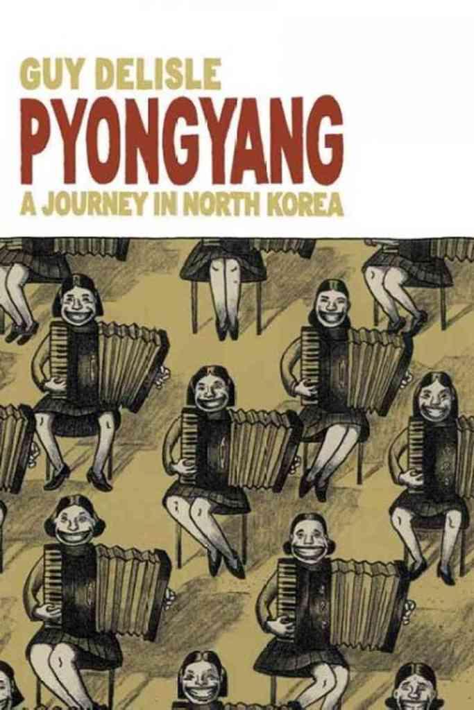 GraphicPyongyang