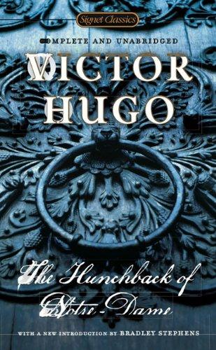 Hunchback of Notredam