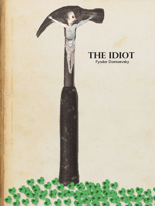 Idiot Book Cover