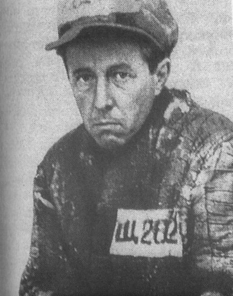 Aleksandr Solzenitsyn