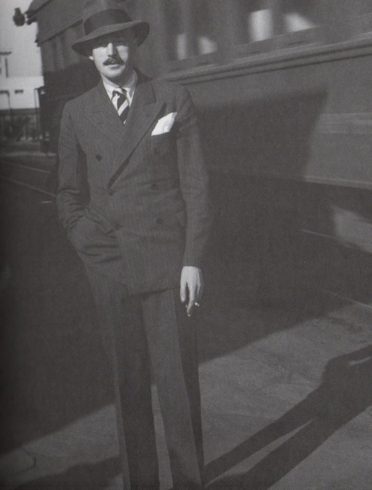 Dashiel Hammett