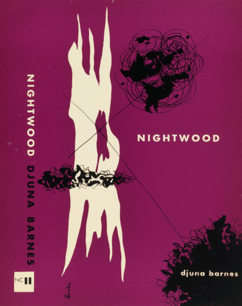 Djuna Barnes - Nightwood
