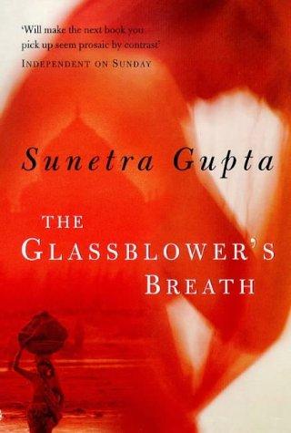 India Glassblower
