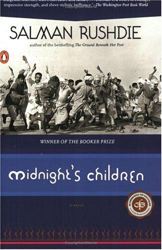 INDIAmidnightchildren