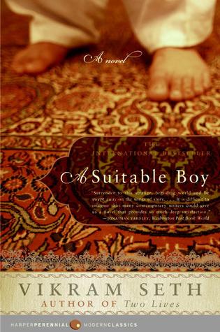 INDIAsuitable boy