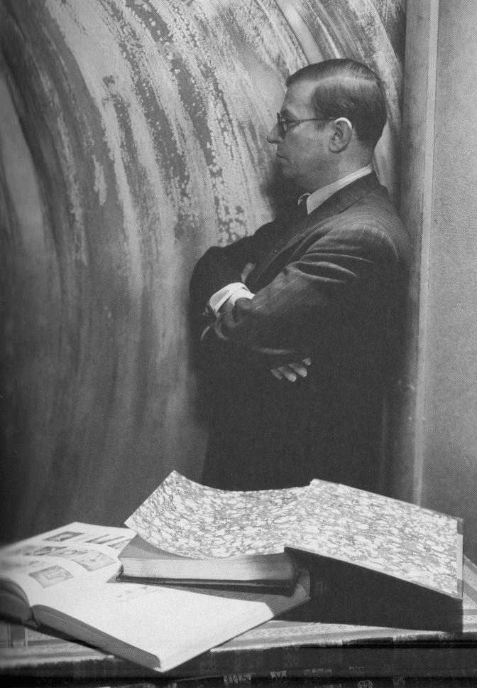 JP Sartre