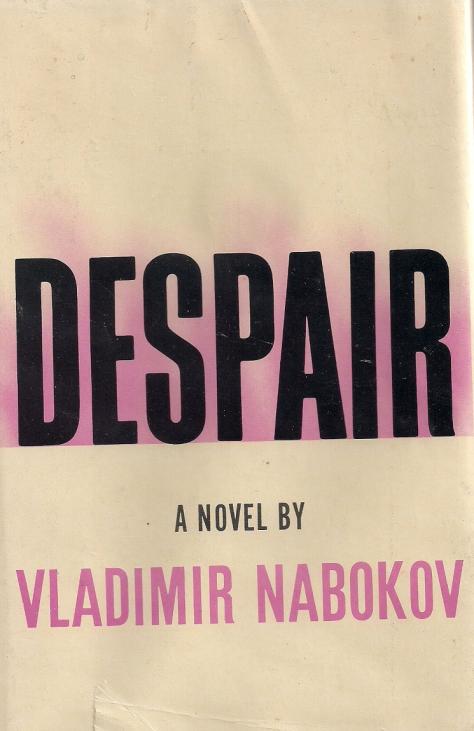 Qwiklit - Vladimir Nabokov - Despair