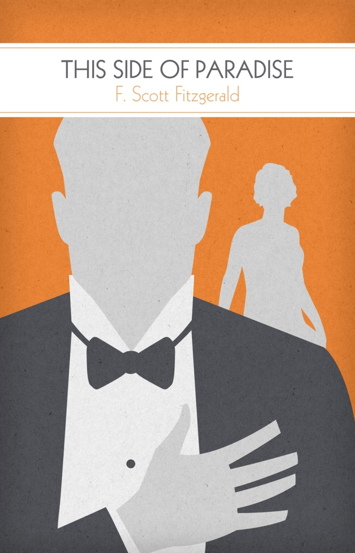 the life of amory blaine chronicled in this side of paradise by f scott fitzgerald Historical and literary context for f scott fitzgerald's this side of paradise   and acclaim was that few other authors of the era were chronicling life during the   disillusioned post–world war i generation, and its protagonist, amory blaine,.