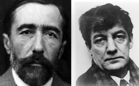 Joseph Conrad and Sherwood Anderson