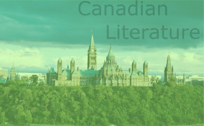 Qwiklit - Canadian Lit