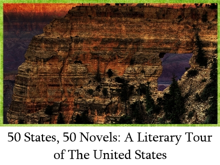 50 States50 Novels A Literary Tour of USA