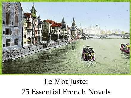 FrenchNovels