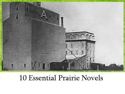 Prairie Novels