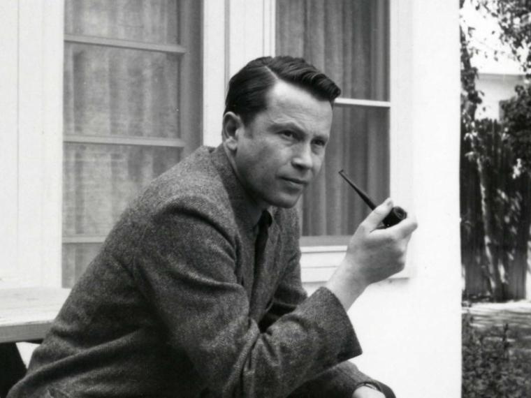 Richard Wilbur