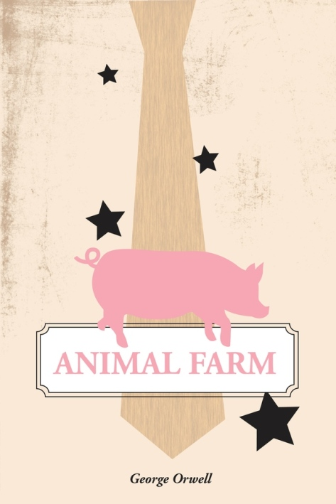 a comparison of the russian revolution of 1917 and animal farm a novel by george orwell This unit on george orwell's animal farm will cover more correlation between the novel and the russian revolution in the 1917 russian revolution.