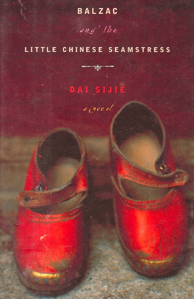 Balzac and Chinese Seamstress - Dai