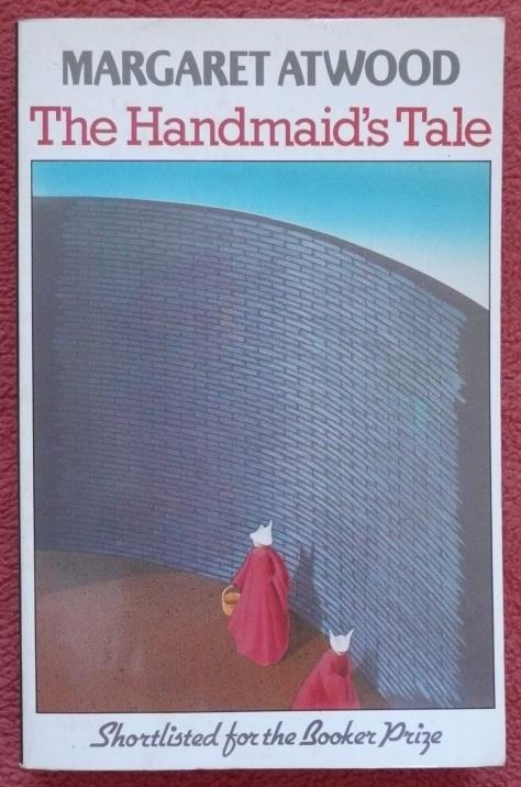 HandmaidsTale - Margaret Atwood