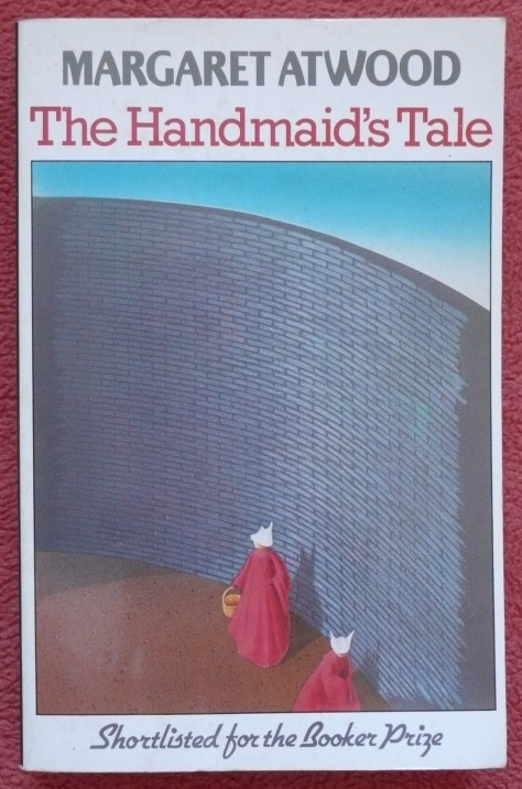 the depiction of societys roles in margaret atwoods novel the handmaids tale In the handmaid's tale, margaret atwood exemplifies that language facilitates power the ruling class, gender, or race monopolizes language through the censorship of literature and control of discourses to fortify their position of leadership.
