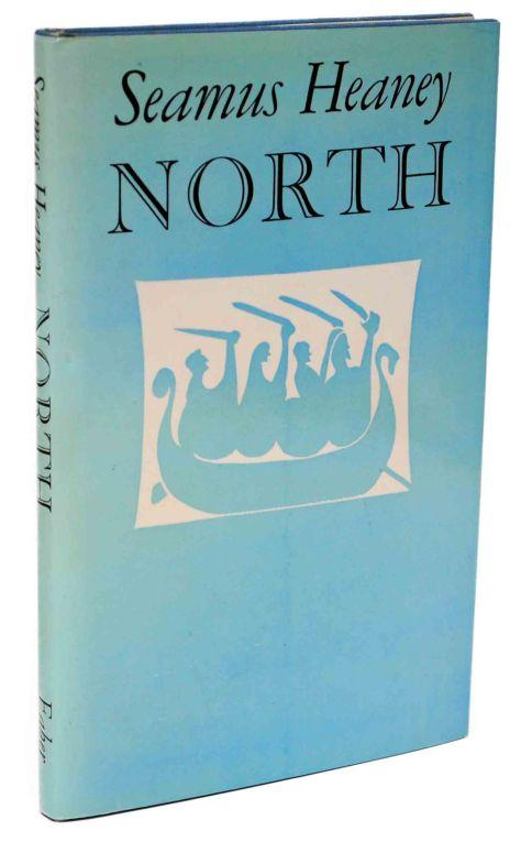 North - Seamus Heaney