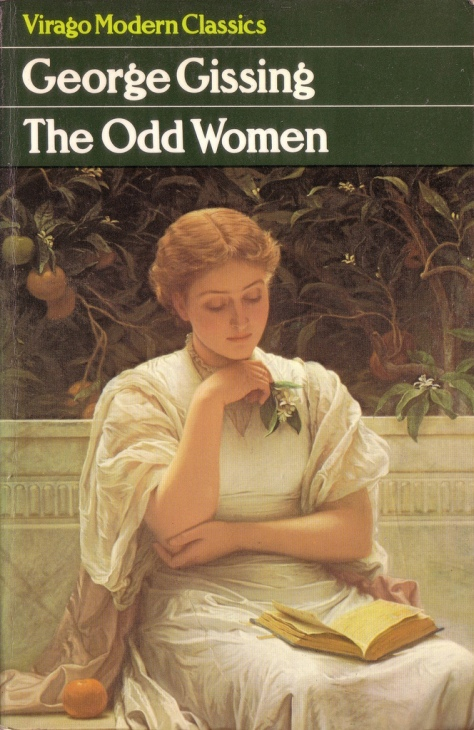 Gissing Odd Women