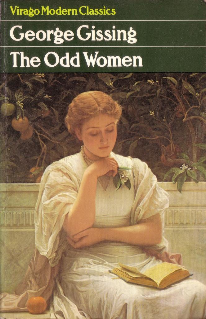 Gissing Odd Women