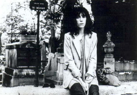 A young Patti Smith idolized Rimbaud, whose protofeminism and no-nonsense approach to poetry made him a visionary among countless hacks.