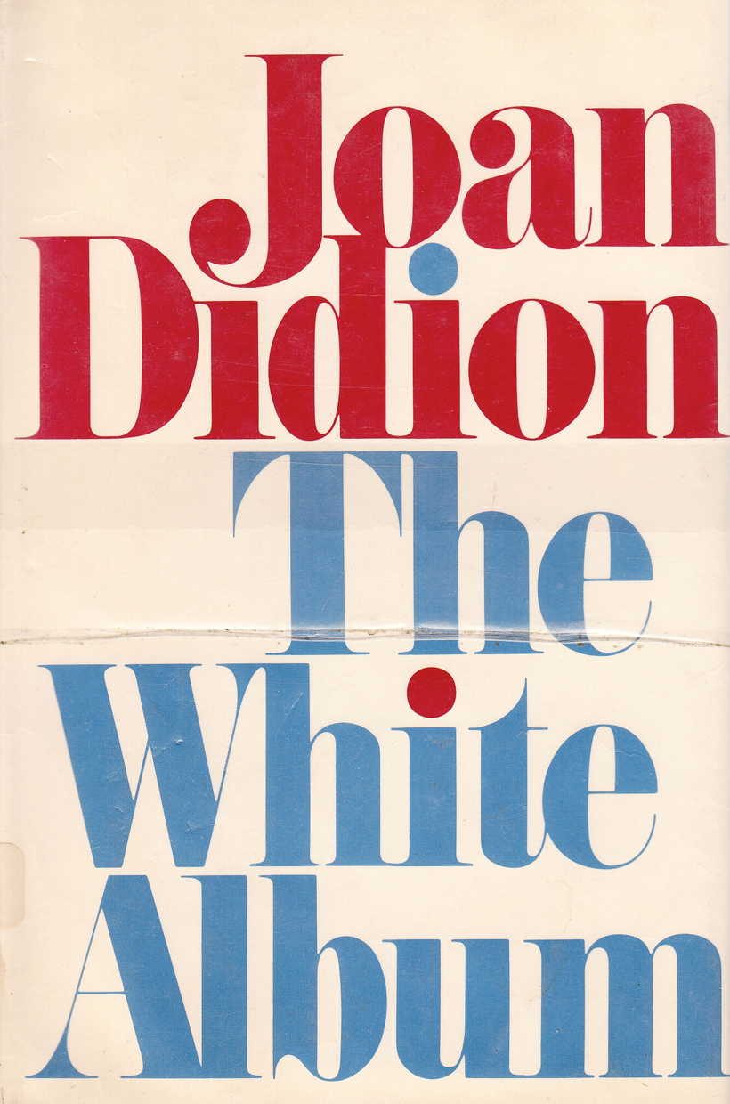 How to write like joan didion qwiklit for Portent sentence