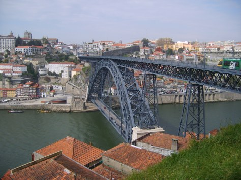 oporto, Portugal (Photo courtesy of Wikipedia)