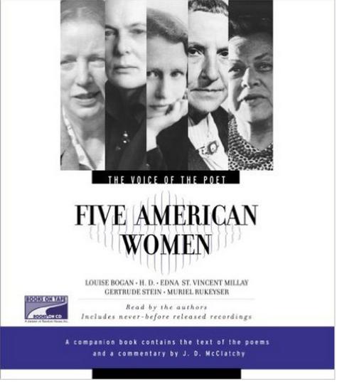 Five American Women
