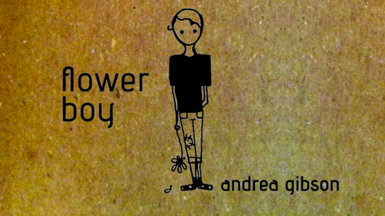 Flower Boy - Andrea Gibson